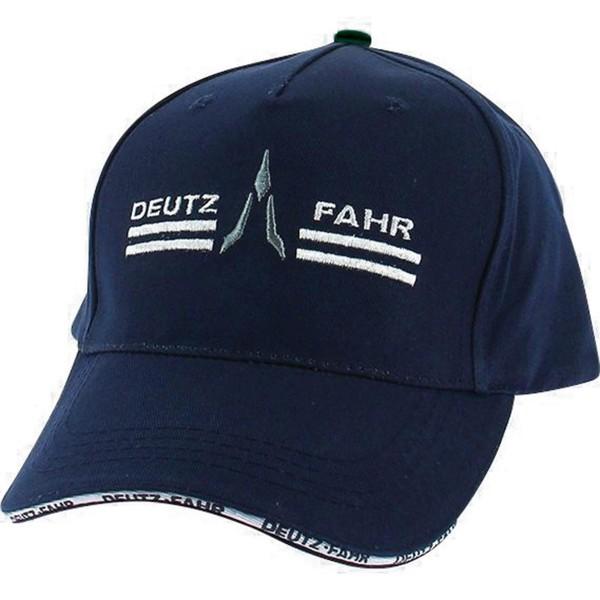 Cap (dunkelblau) Deutz-Fahr