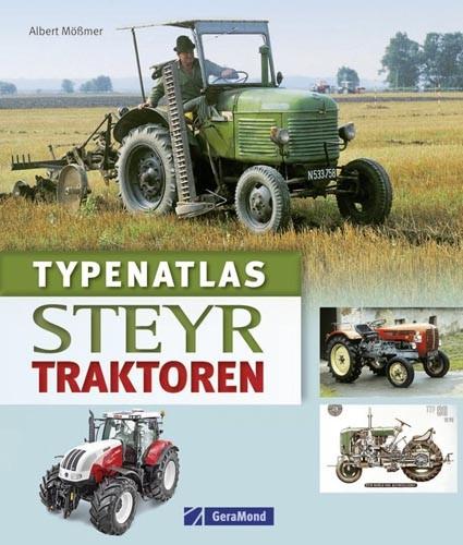 Typenatlas Steyr Traktoren