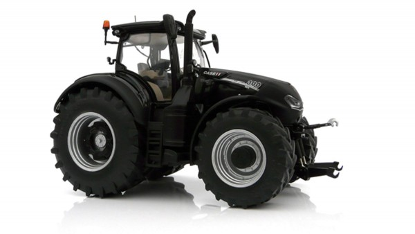 Case IH Optum 300 CVX Black limited Edition 1000 Modell von MarGe Models 1:32